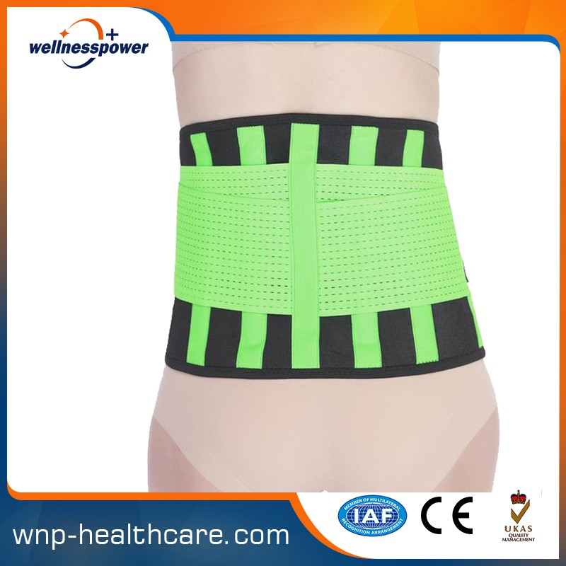 Double Pull best belt for back pain relief for medical use