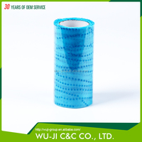 Polyester sprinkle wholesale tulle rolls made of tricot fabric for toy