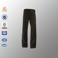 Mens Winter Cargo Pocket Workwear Working Pants wholesale icing pants