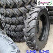 8.3-22 hot selling good price agricultural tractor tire