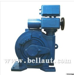 price of 220V/380V 4-20mA valve electric actuator for cement plant