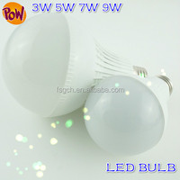 Unbelievable ! Only $ 24.2 E27 3w LED plastic Bulbs 10 pieces a lot free shipping