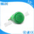 Green momentary push button switch for game machine from China supplier