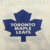 Wholesale 100% polyester customize sublimation Cheap Maple Leafs fans T-shirt for Ice hockey