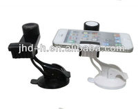 For samsung s4 car holder, NEW DESIGN Universal Car mounts Holder for Smartphone and Iphone4/5