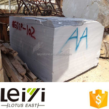 China natural raw marble blocks grey carrara marble