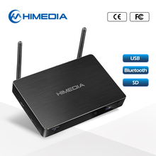 Full HD 1080p Pom Video China USB Android 5.1 Analog Digital Signage Sky Portable HD Media Player Box
