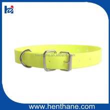 Low Price Soft PVC Dog Safety Collar