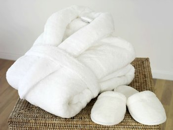 New Latest Textile Collection for Bathrobes