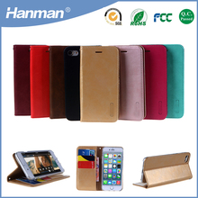 12 hours reply pu flip leather phone case for samsung galaxy on5 pro case