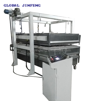 JFK-1830 Glass mosaic fusing bending oven Guangdong factory