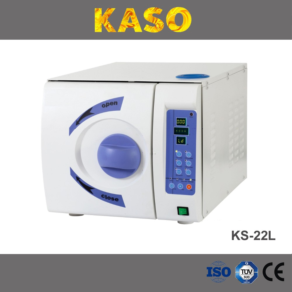KASO Dental Lab Equipment KS-LA03 Dental High Medium Frequency Induction Casting Machine