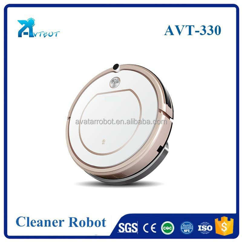 Manufacturer price remote control home floor clean robot wet dry <strong>vacuum</strong>