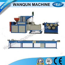 Plastic broom fiber production machine sale