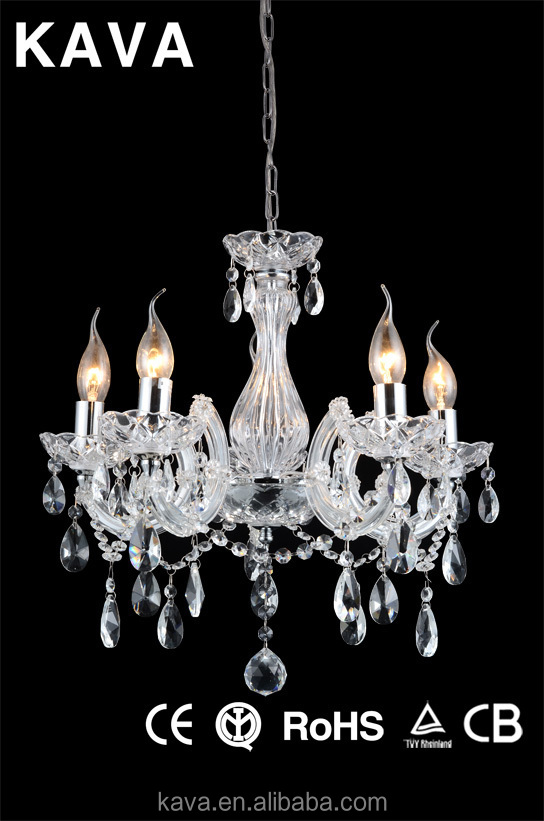 Morden crystal chandelier popular crystal lighting