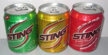 sting energy drink distributors