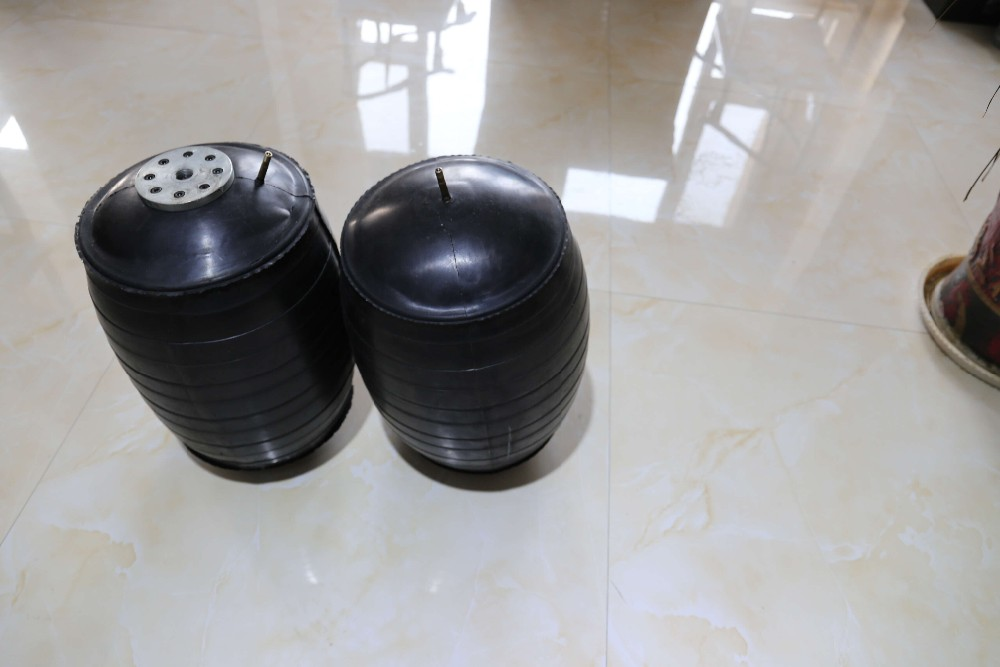 Rubber pipeline stopper for sewage pipe solution with high pressure