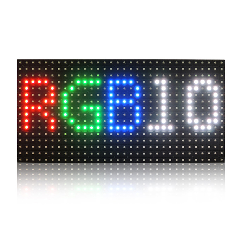 Factory Price P2.5 P3 P4 P5 P6 P10 Indoor Full Color SMD LED Module /P10 Outdoor Mobile LED Screen