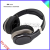 cheap stylish headphone with overall reinforced structure and plastic earcaps provide lightweight design
