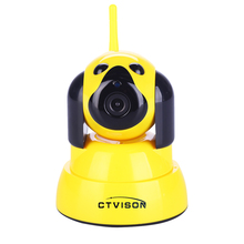 3.6mm Lens Wide Angle Mini Case Camera 720p network cctv camera with sim card