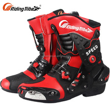 White Where Can I To Buy Reliable And Good Urban Vintage Waterproof Touring Wide White Motorcycle Shoes Boots
