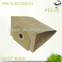 Vacuum Cleaner dust Paper Bag Of Electrolux LUX Filter Bag (PEL02)
