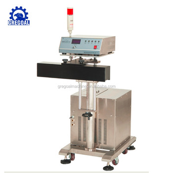 Water Cooling Induction Sealing Machine