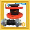 best sell DN50 rubber expansion joint butterfly valve in Malasia