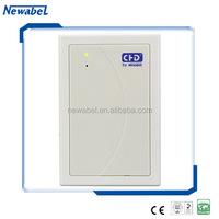 TCP/IP Single Door Intelligent RFID Access Controller