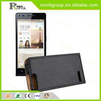 soft cell phone case for HUAWEI P7