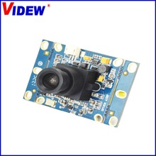 540TVL 1/3 Sony HAD CCD Surveillance Video Camera Board