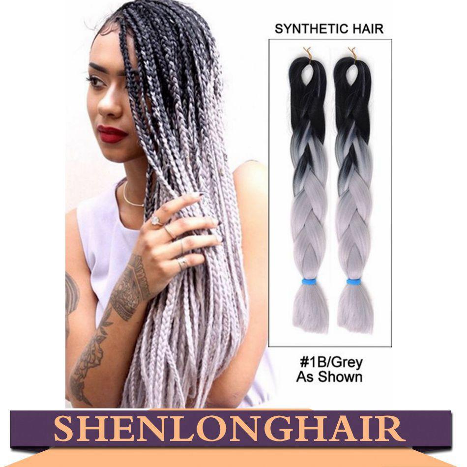 Wholesale Cheap Tangle Free X-braid Ultra Braid Hair Weave
