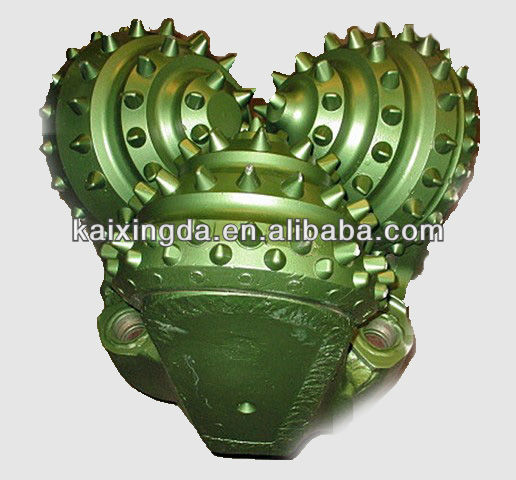 rock drill bit breakers& retract button drill bit