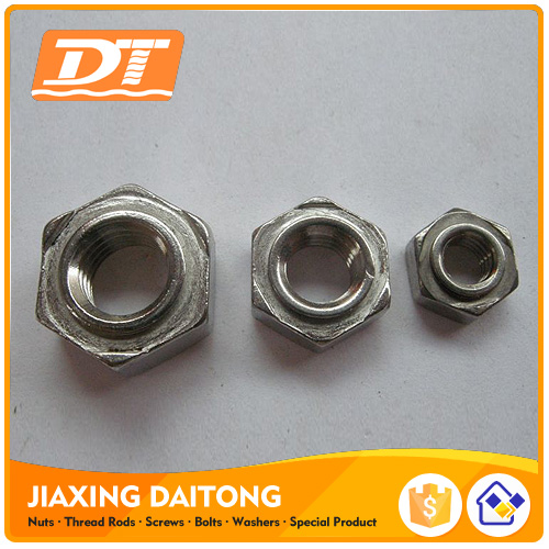 DIN 929 Hexagon Nuts