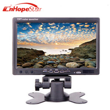 "7"" Industrial LCD Touch Screen Panel PC Monitor"