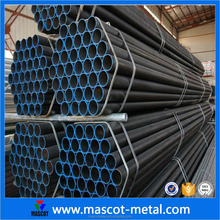 Trade assurance cold drawn stainless seamless steel pipe