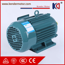 Y Series 3 Phase AC Induction Motor Protection Class IP55