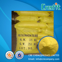 China Manufacturer Water Treatment Chemicals PAC