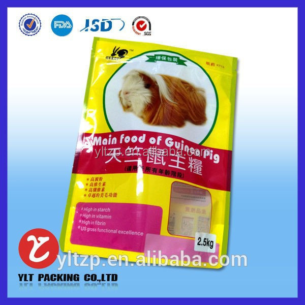Custom pedigree dog food PLASTIC BAGS/best dry dog food reviews BAGS