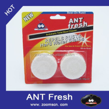 new product white Automatic Toilet Bowl Antibacterial Cleaner NEW