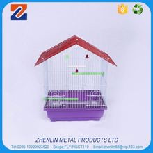 China factory high quality bird cages petco