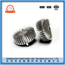 China manufacturer Customized OEM Aluminium Die Casting Parts with good quality