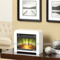 2014 New Mini Desktop Electric Fireplace