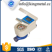 online shopping cheap price prepaid digital water meter with high quality