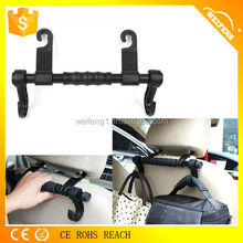 Car Interior Accessories Universal Multipurpose Holder Hook S2217W