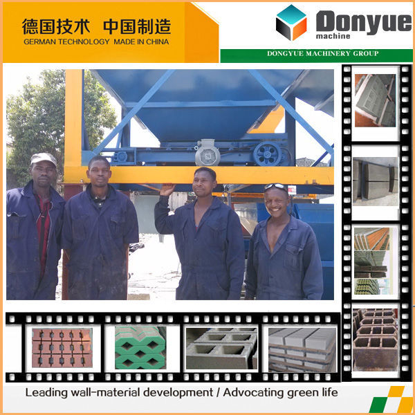 High Quality Soild Clay Brick Making Machine For Hoffman Kiln Brick Making Factory