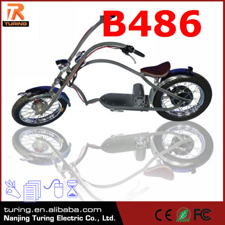 Dropshipping Outdoor Stepper Dreirad Scooter Swing Arm
