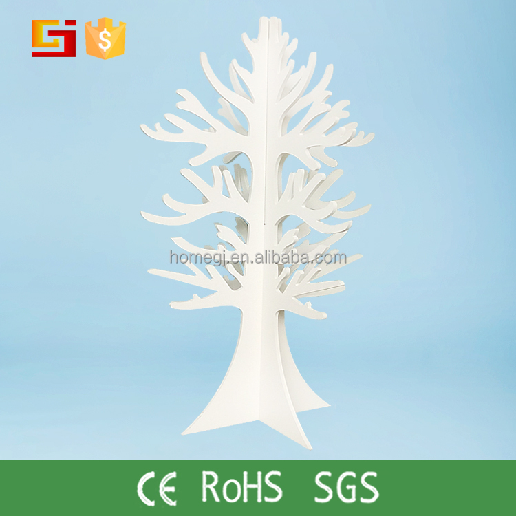 White exquisite artificial 100cm Christmas Tree