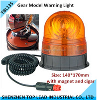 DC 12V 24V Halogen Gear Warning Light/ Magnet Warning Light/ Magent Beacons Gear model
