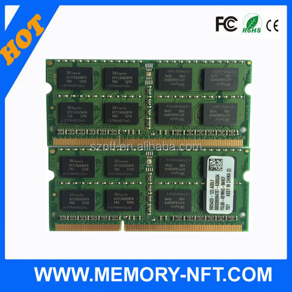 Full tested ram memory for laptop memory laptop i7 8gb ram